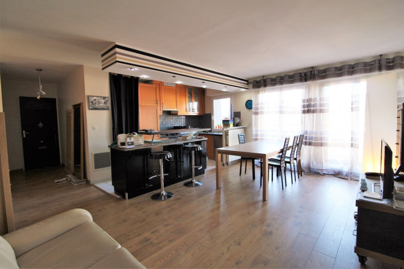 Vente appartement Margency 252000€ - Photo 2