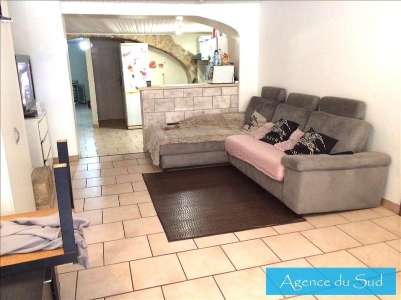 Vente appartement Auriol 116000€ - Photo 1