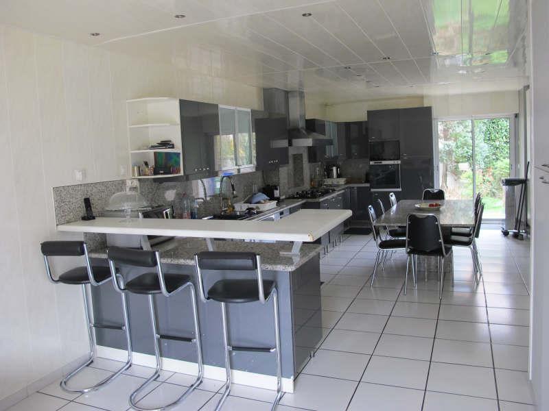 Vente maison / villa Le raincy 799000€ - Photo 3