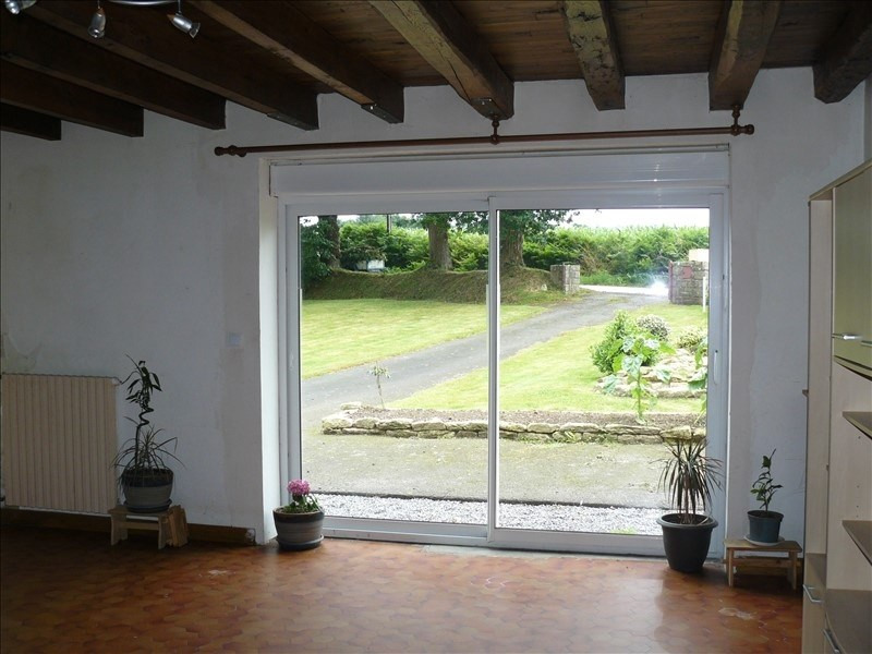 Vente maison / villa Guegon 101 175€ - Photo 6