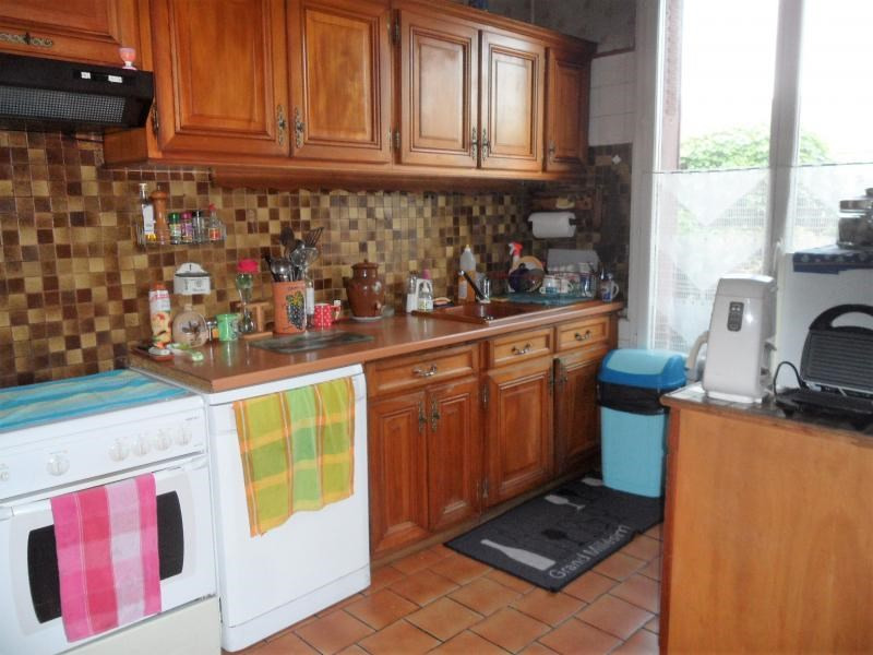 Sale house / villa Gennevilliers 395000€ - Picture 10