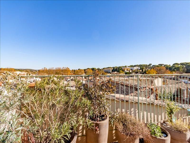 Sale house / villa Lambesc 395000€ - Picture 14