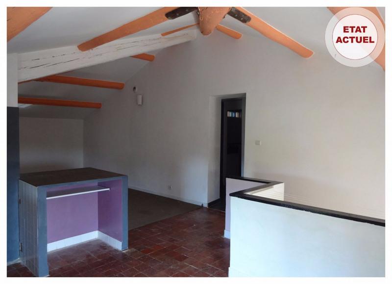 Vente appartement Entraigues sur la sorgue 117000€ - Photo 4