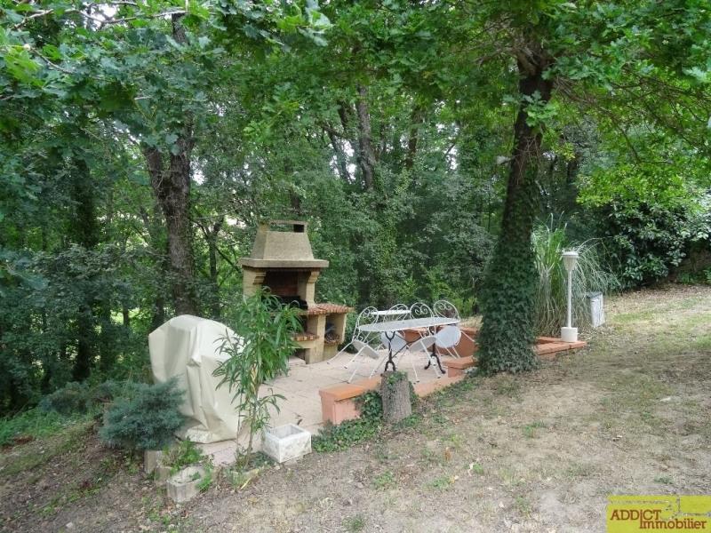 Vente maison / villa Montastruc-la-conseillere 449000€ - Photo 9
