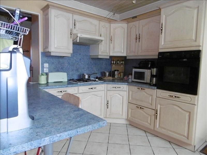 Vente maison / villa Allennes les marais 203900€ - Photo 2