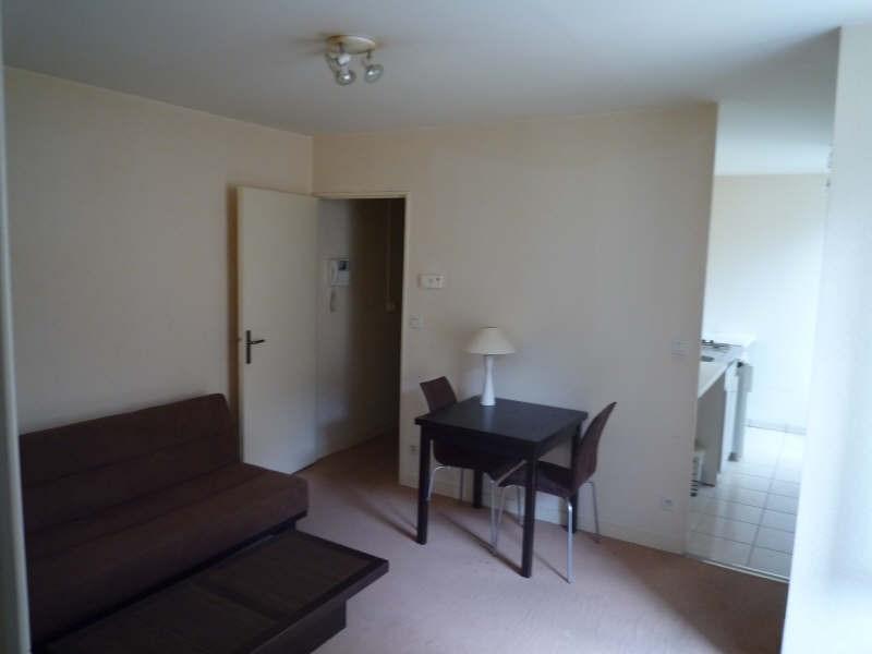 Rental apartment Limoges 420€ CC - Picture 1