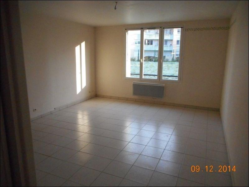 Rental apartment Savigny sur orge 621€ CC - Picture 2
