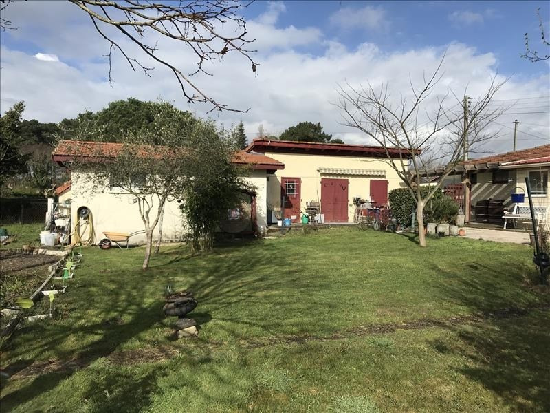 Sale house / villa Mimizan 237000€ - Picture 9