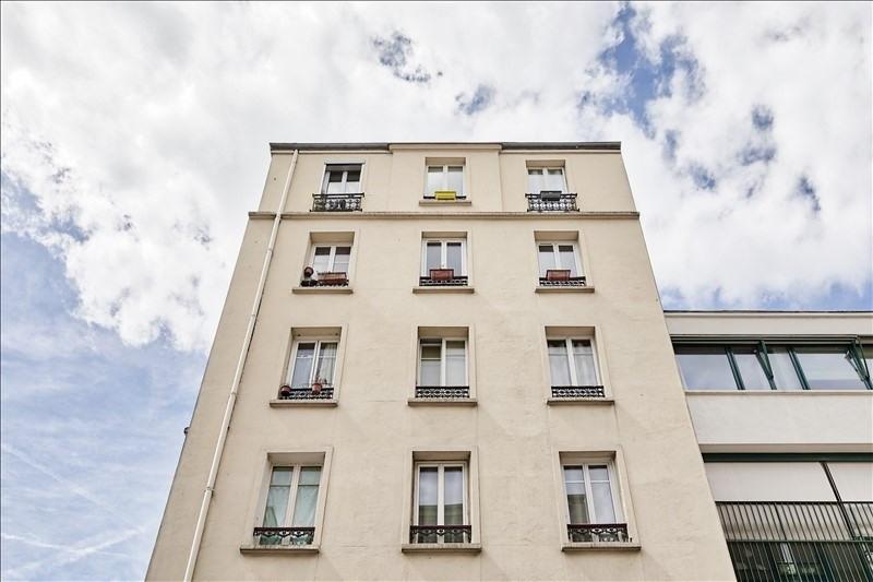 Sale apartment Paris 14ème 530000€ - Picture 10