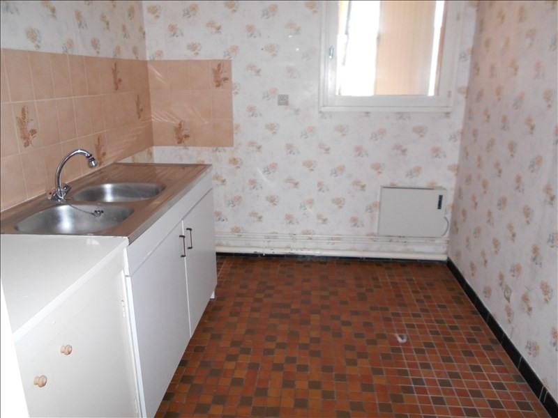 Location appartement Fauville en caux 505€ CC - Photo 3