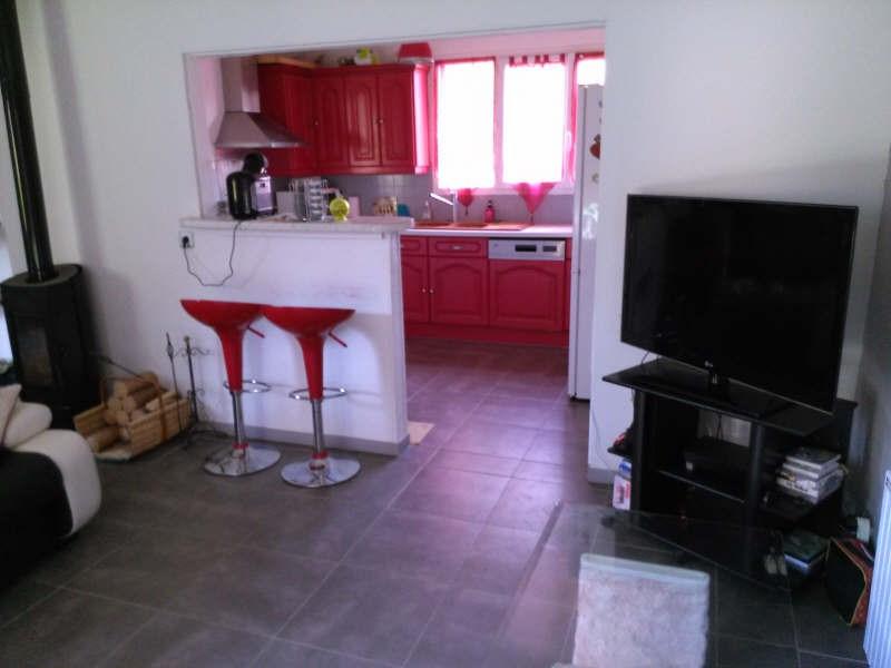 Sale house / villa Esches 242200€ - Picture 4