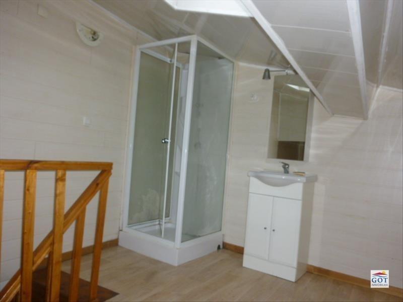 Revenda apartamento St laurent de la salanque 52500€ - Fotografia 6