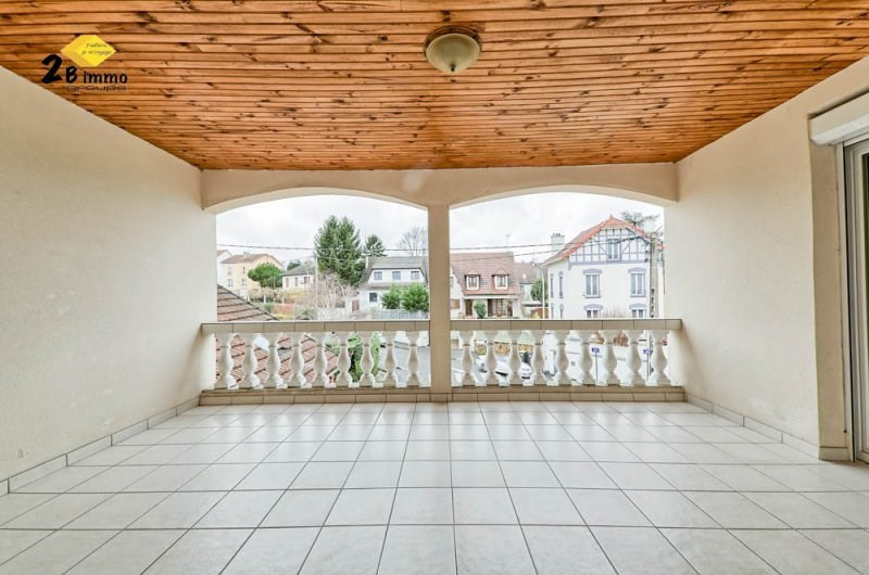 Vente maison / villa Orly 500000€ - Photo 16
