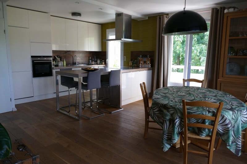 Vente appartement Verrieres le buisson 460000€ - Photo 3