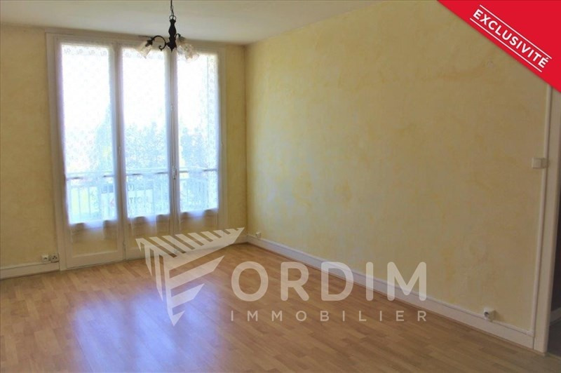Sale apartment Auxerre 83000€ - Picture 1