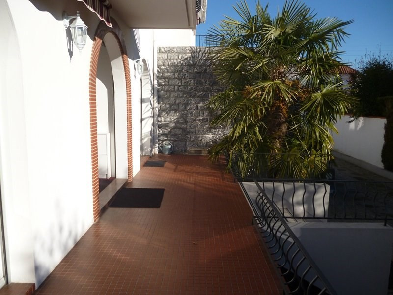Rental house / villa Tarbes 860€ CC - Picture 1