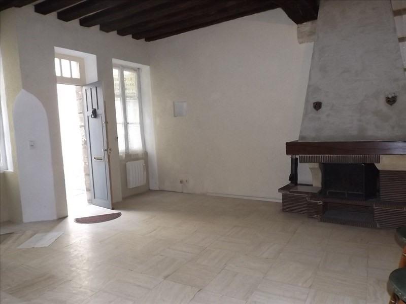 Vente appartement Senlis 205000€ - Photo 3