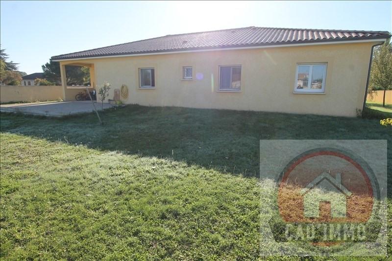 Sale house / villa Cours de pile 232000€ - Picture 6