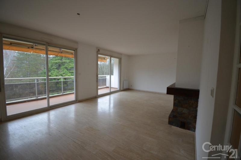 Vente appartement Charbonnieres les bains 415000€ - Photo 3