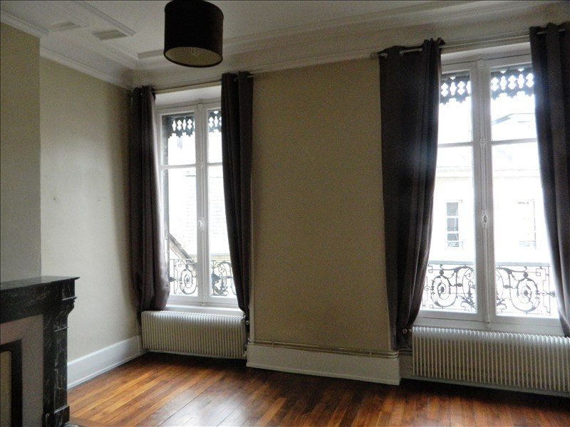 Vente appartement Nevers 104 000€ - Photo 1