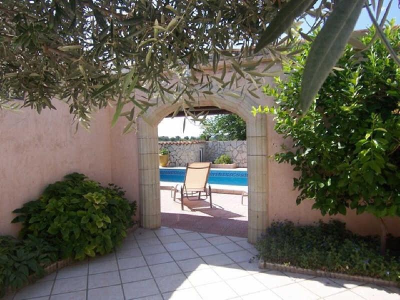 Sale house / villa Maureilhan 265000€ - Picture 4