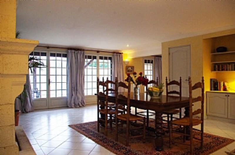 Sale house / villa St pardoux la riviere 350000€ - Picture 5