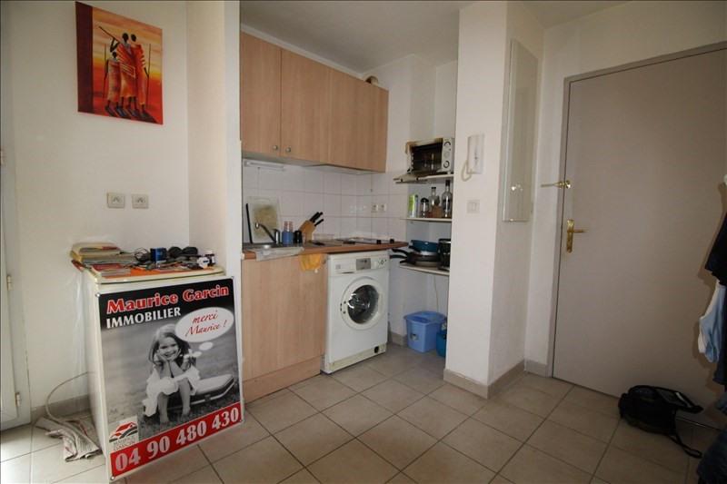 Produit d'investissement appartement Montfavet 133000€ - Photo 2