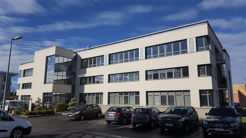 Location Bureau Saint-Grégoire 0