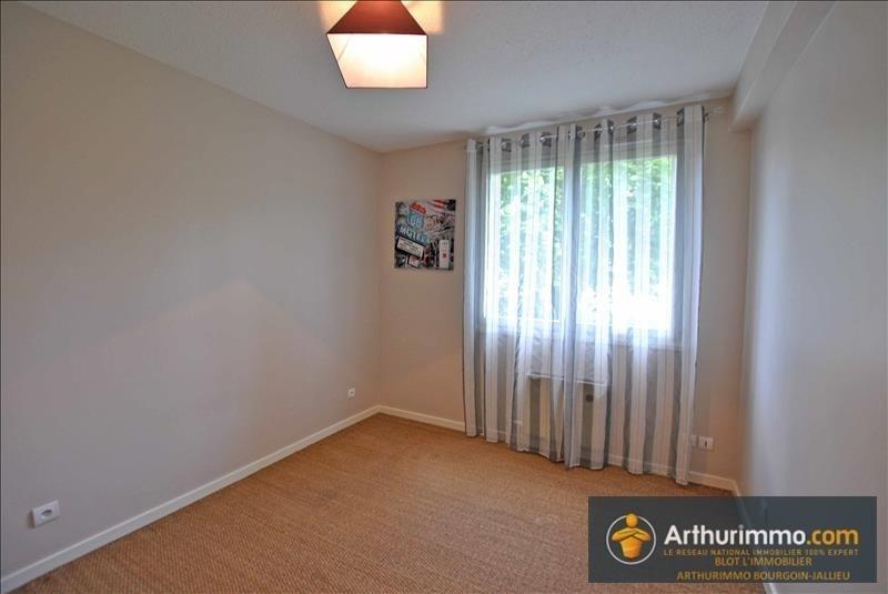 Sale apartment Bourgoin jallieu 155000€ - Picture 9