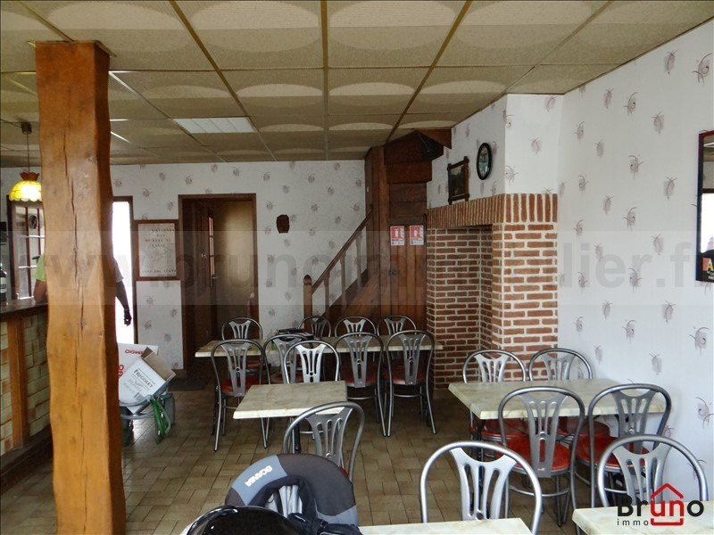 Commercial property sale shop Rue 54 500€ - Picture 3