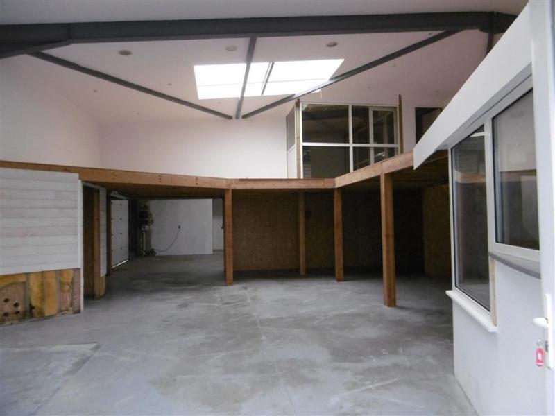 Location Boutique Guérande 0