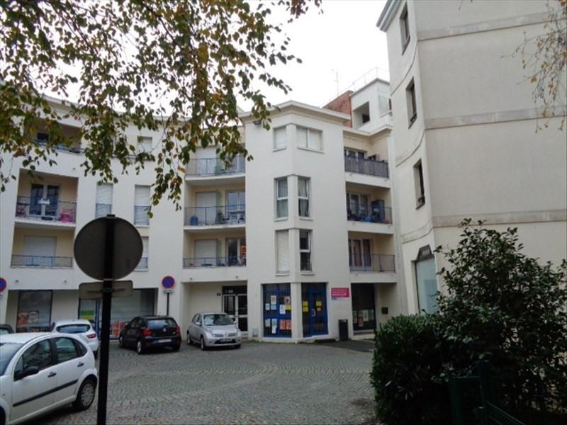Location appartement Nantes 641€cc - Photo 1