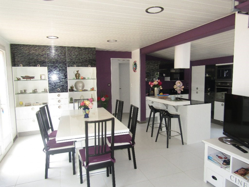 Sale house / villa Lacanau 418 000€ - Picture 3