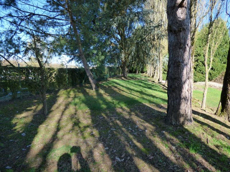 Sale house / villa Fleury sur andelle 133000€ - Picture 13