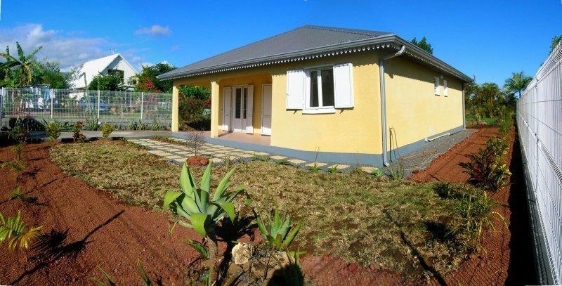 Sale house / villa Le tampon 250000€ - Picture 4