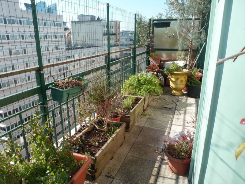 Rental apartment Courbevoie 4 200€ CC - Picture 12