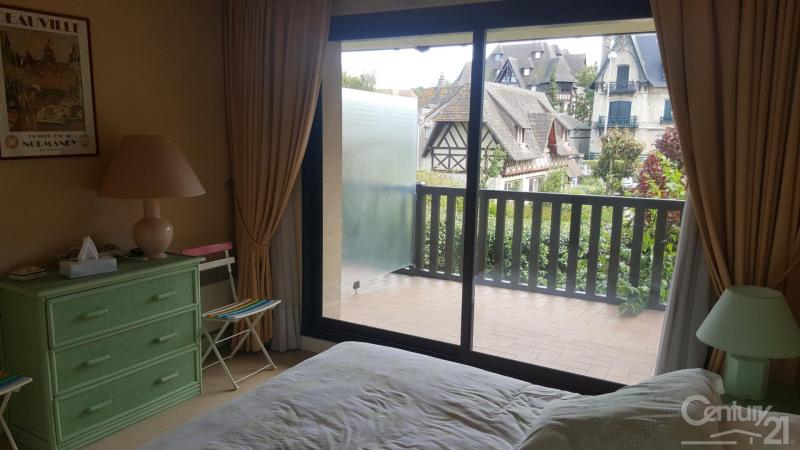 Venta de prestigio  apartamento Tourgeville 1055000€ - Fotografía 8