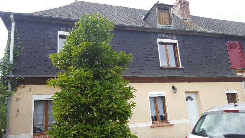 Vente maison / villa Blargies 95000€ - Photo 1