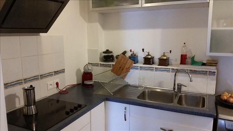 Sale apartment Aubagne 160000€ - Picture 4