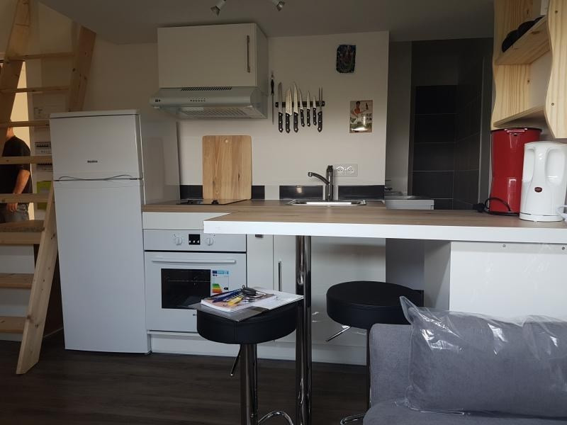 Rental apartment Nevers 335€ CC - Picture 1