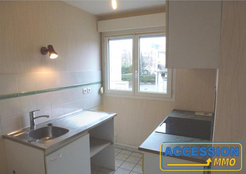Sale apartment Dijon 105000€ - Picture 3