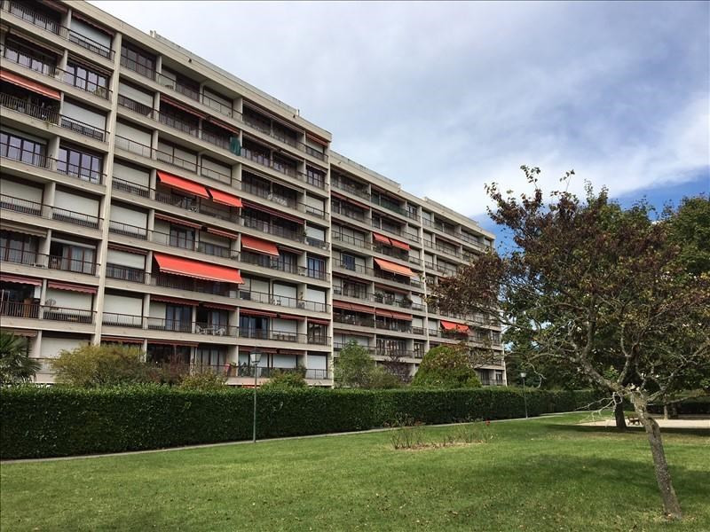Vente appartement Echirolles 149 000€ - Photo 3