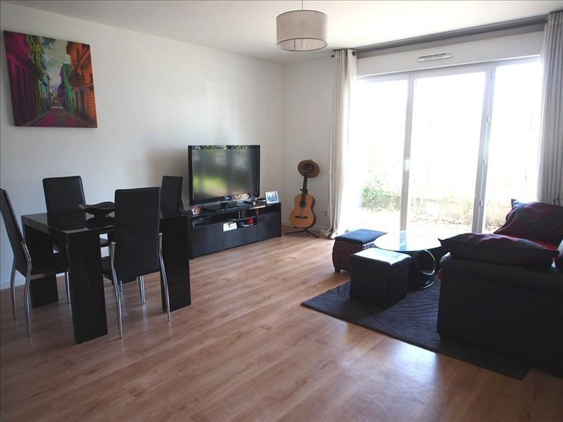 Location appartement Eragny 780€ CC - Photo 1