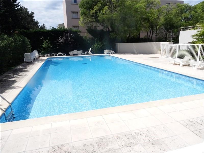 Vente appartement Marseille 8ème 350000€ - Photo 2