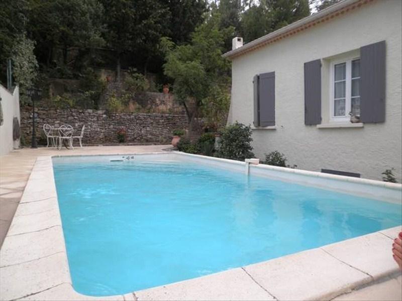 Vendita casa Bagnols sur ceze 295000€ - Fotografia 8