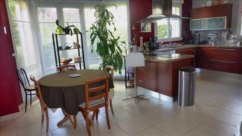 Vente de prestige maison / villa Vaucresson 1658000€ - Photo 8