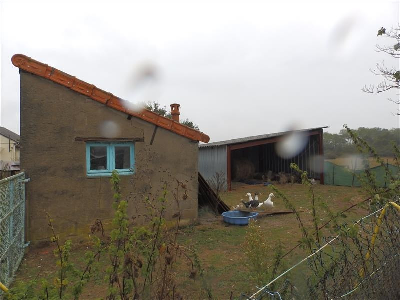 Venta  casa Yzeure 130000€ - Fotografía 7