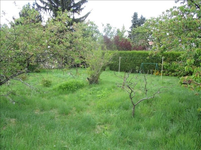 Vente maison / villa Roanne 273000€ - Photo 3