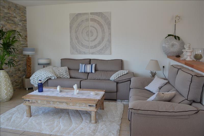 Vente maison / villa Saint jean pla de corts 550000€ - Photo 8