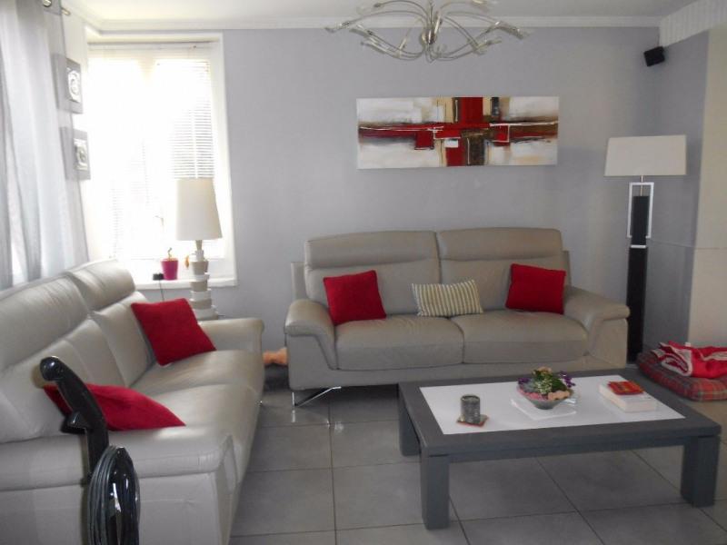 Sale house / villa Grez 229000€ - Picture 2
